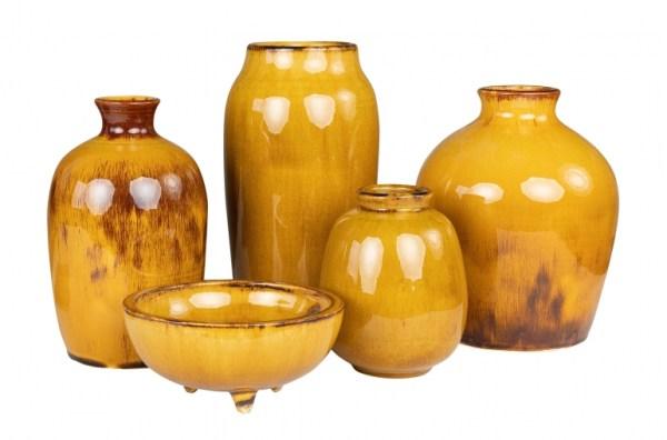 Honey Vase Set.5