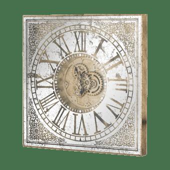 Wall Clock Cabret Small