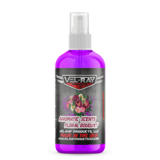VEL-RAY PRODUCTS ARROMATIC SCENTS FLORAL BOUQUET