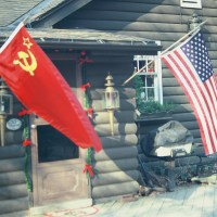 С письменного стола Андрея Львовича: СССР – США: нахлыст сильнее политики.
