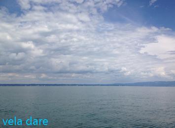 Ein letztes Wochenende am Bodensee
