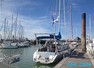 Mat-Magali-1-300x219 Zweite Woche in La Rochelle europa