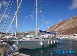 PortoSantoVeladare-300x219 Uberfahrt nach Porto Santo europa  segeln Portugal Porto santo Madeira Hafen