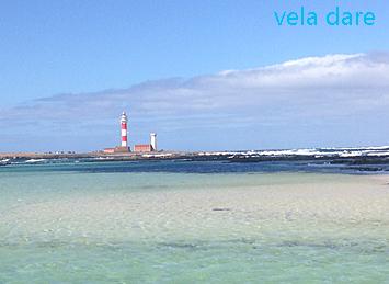 Gran Tarajal et Fuerteventura