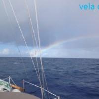 Unsere Transatlantik Überfahrt: Cabo Verde - Grenada