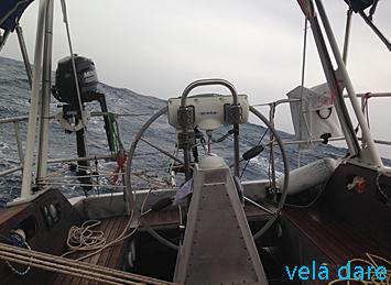 Traversée Canaries-Cap Vert: 7 jours de montagnes russes