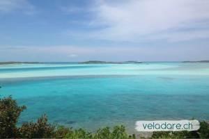 Les Exumas, notre petit paradis aux Bahamas