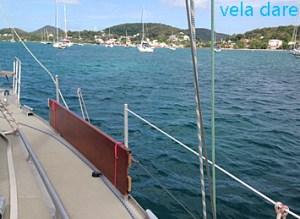 Embrayage-300x219 Toujours en Martinique caraibes-karibik  voyage voilier port mouillage Martinique caraibes
