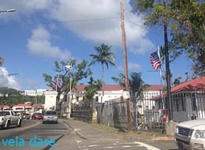 CharlotteAmalie-300x219 Schwerer Anfang in die USA karibik-caraibes  vela dare USVI USA segeln Charlotte Amalie