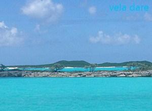 FowlCay1-300x219 Exuma Park Sud caraibes-karibik  voilier vela dare naviguer Exuma Park Bahamas