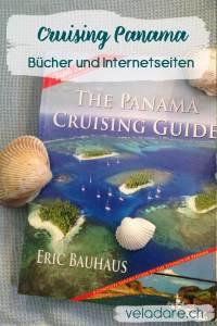 Links zu Bücher und Internetseiten über den Panama Kanal