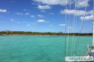 Royal Island, Eleuthera, Bahamas
