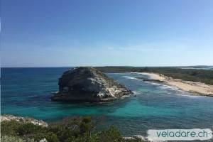 Bell Rock, Exumas, Bahamas