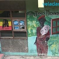 Port Antonio in Jamaika