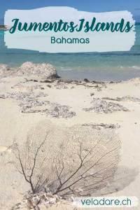 Jumentos Cays, Bahamas