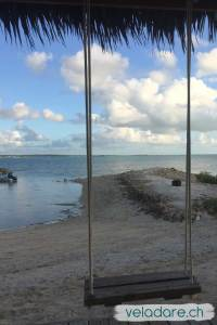 Ninny's Beach Club, Bahamas