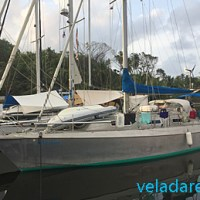 Turtle Cay Marina et Panama City