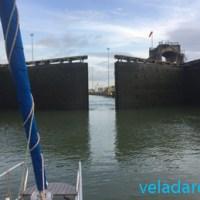 Notre passage du canal du Panama