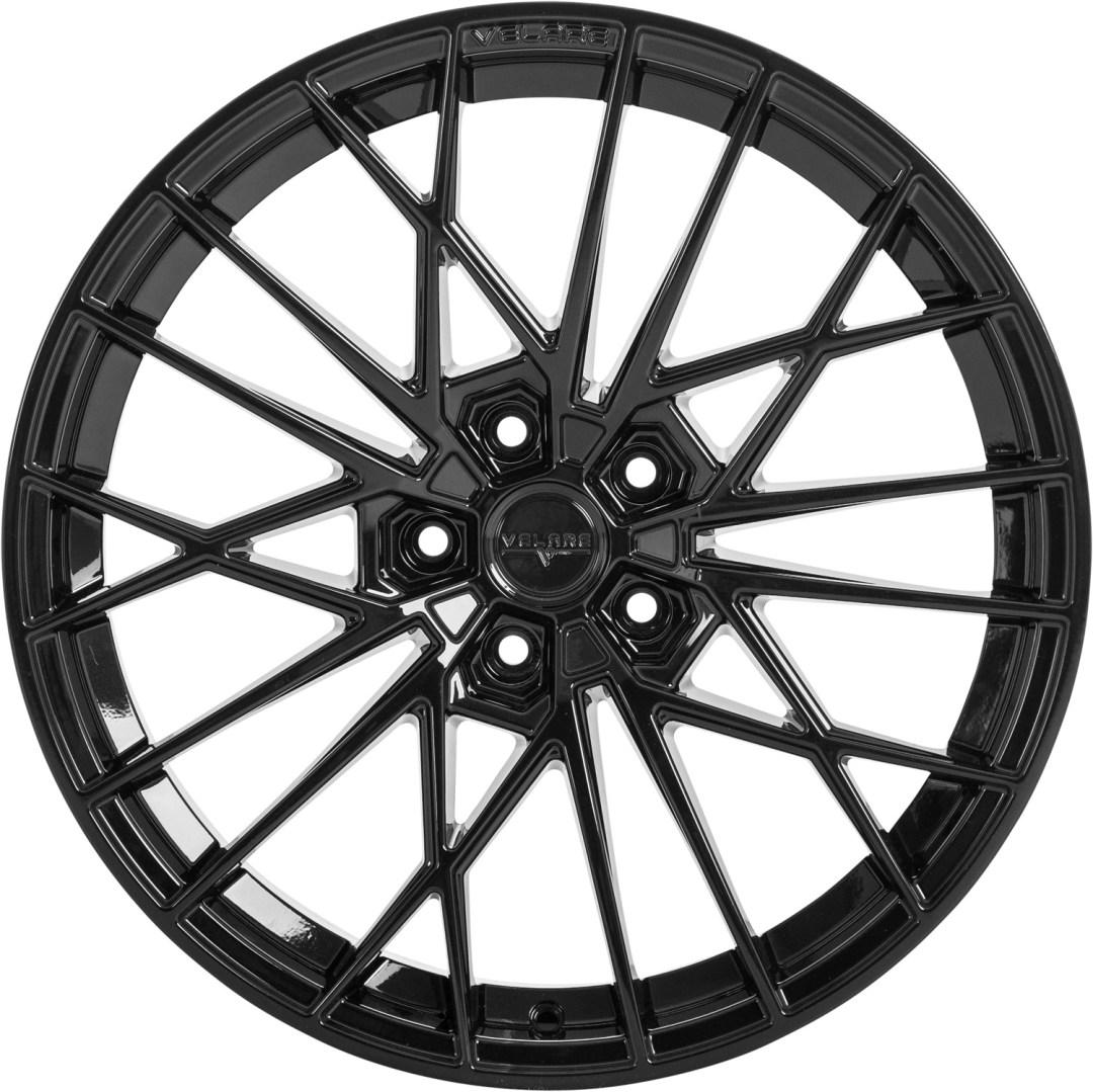 VELARE VLR07 DIAMOND BLACK 1