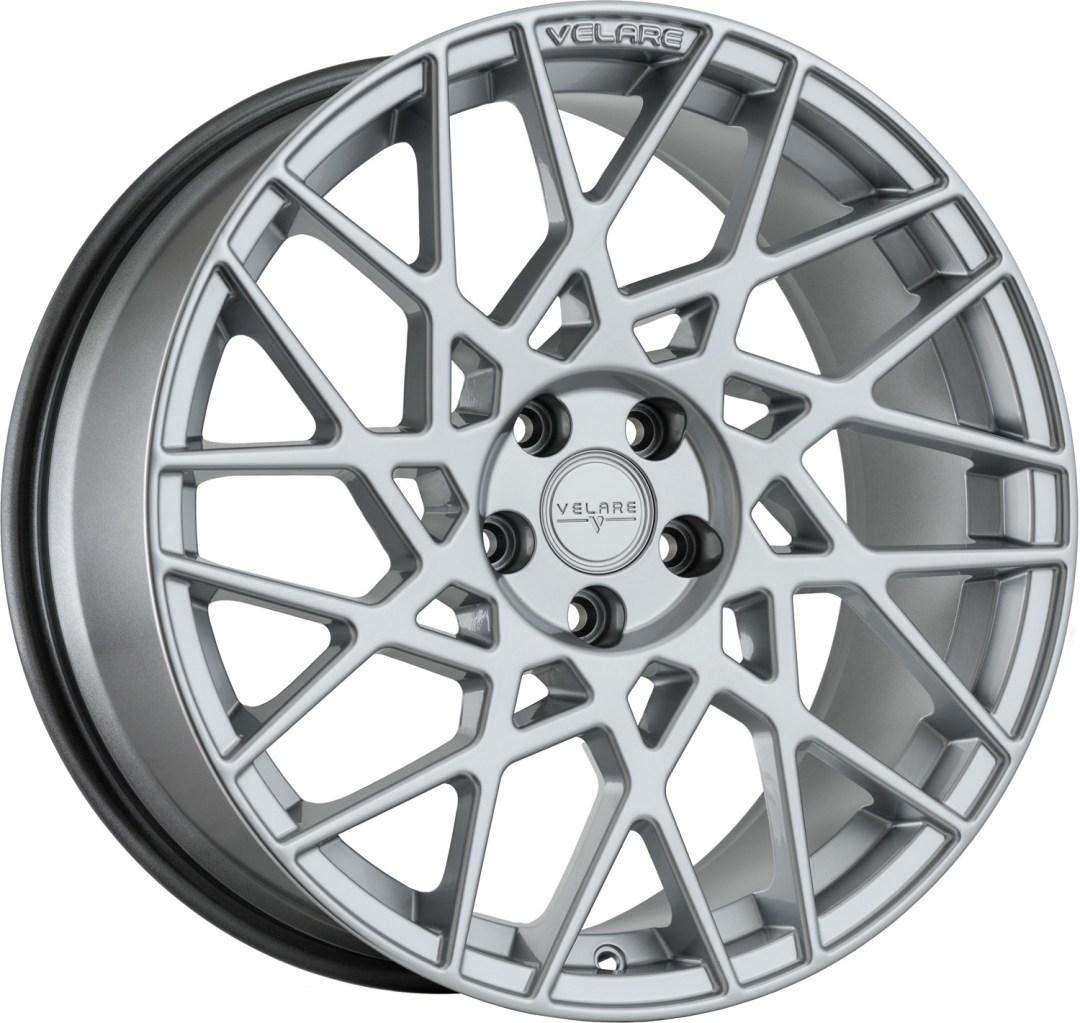Velare VLR03 Iridium Silver 2