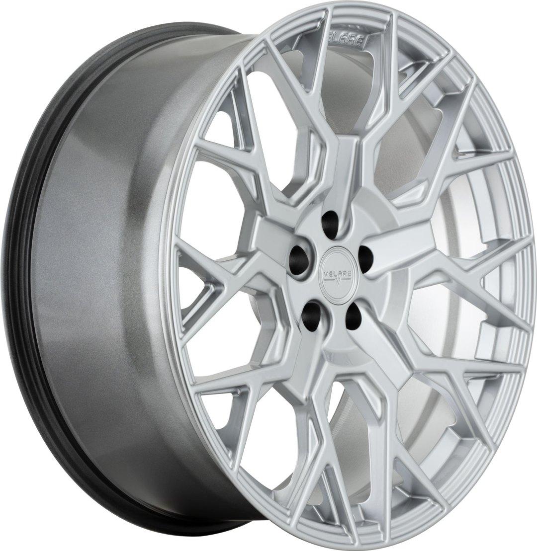 Velare Wheels VLR02 Iridium Silver 3