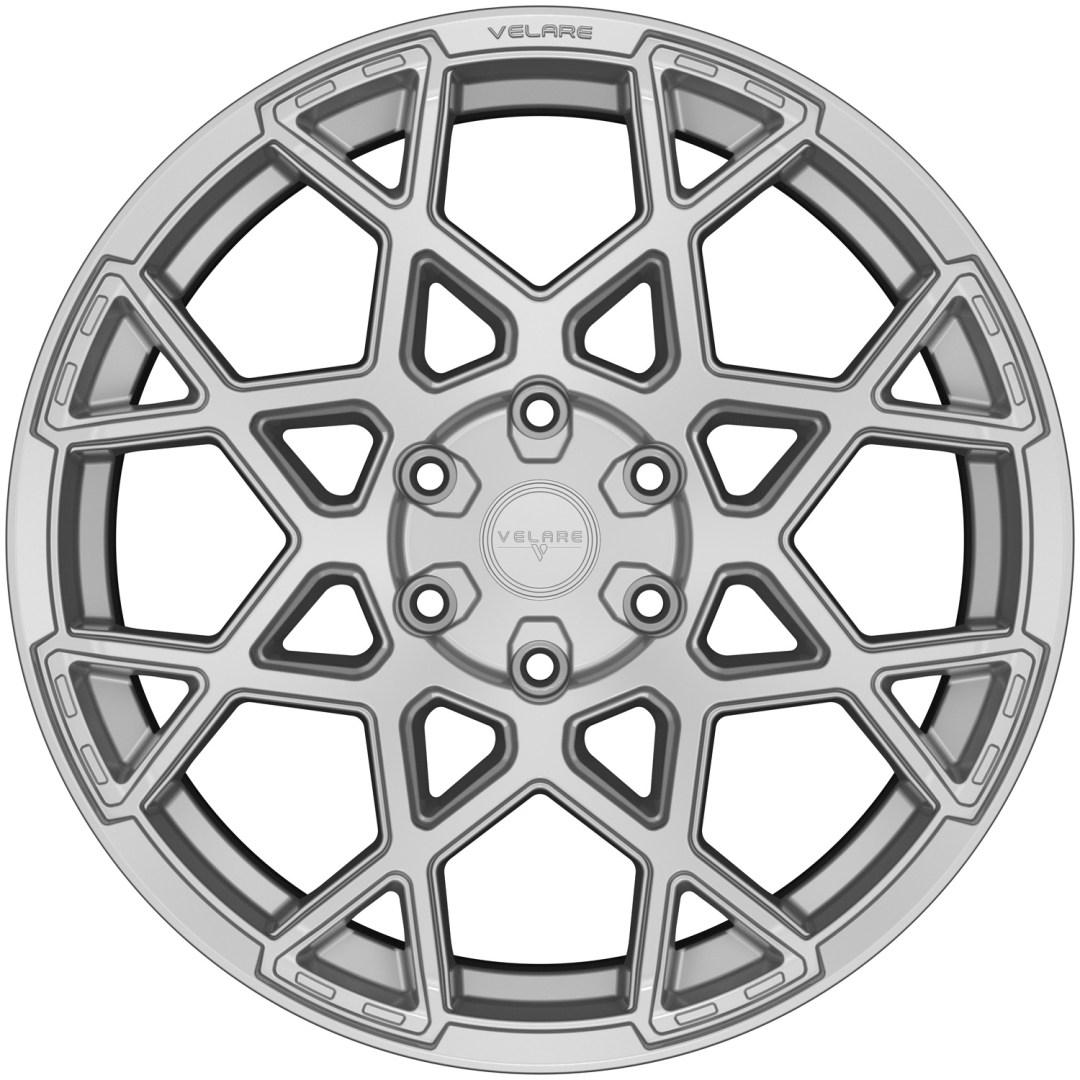 Velare VLR AT3 Iridium Silver 1