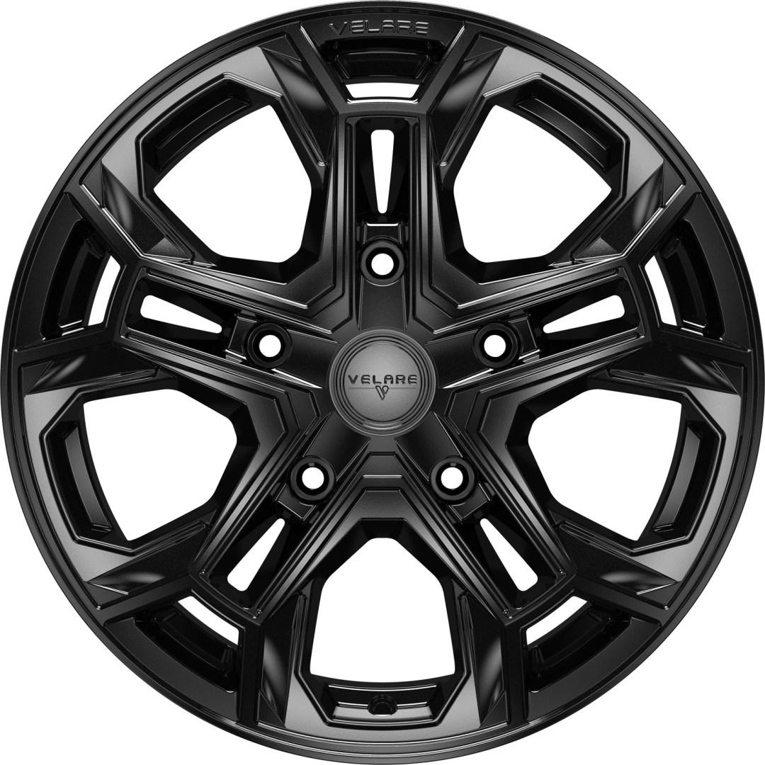 Velare VLR ST Diamond Black 1
