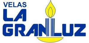 Logo Velas la Gran Luz
