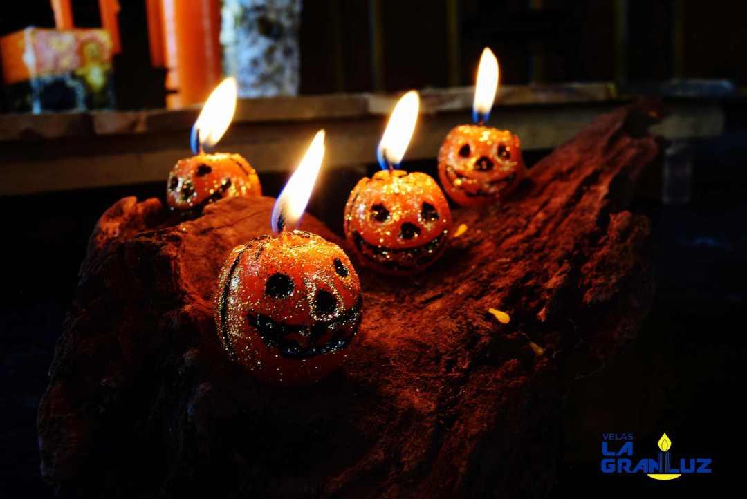 Línea Halloween