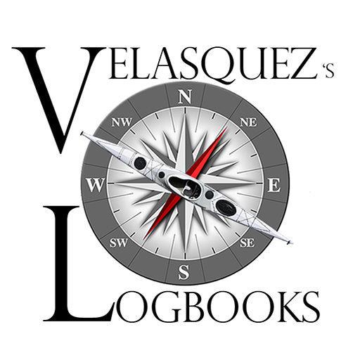 Velasquez's Logbooks