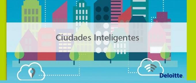 Deloitte Guía Smart City