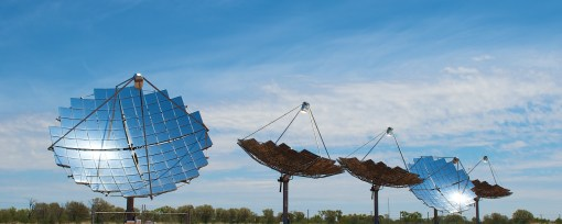 Australian renewable energy