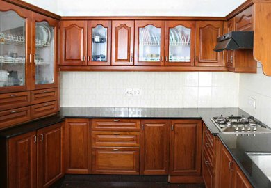 Kitchen Cabinets Accessories In Kerala