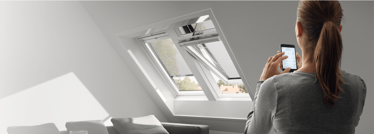 velux active support