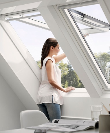velux roof windows top hung roof windows
