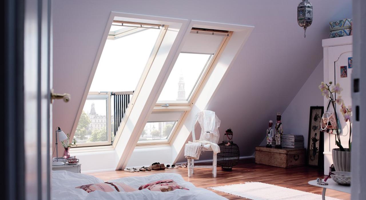Rollos Fr Velux Fenster. Passend F R Velux Fenster Auf Rollos F R
