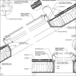 Velux Window Motor Wiring Diagram 2001 Saturn Sc2 Installation Instructions Architectural Drawings