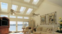 VELUX Living Room Inspiration Gallery