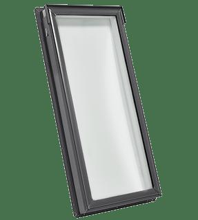 Velux fixed skylight fs also deck mounted skylights rh veluxusa