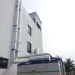 Genset Silencer Fabrication wors in chennai