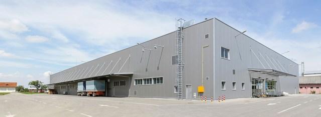 Warehouse generators