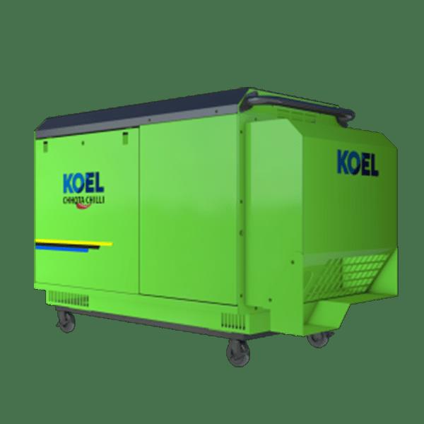 Generator Companies in chennai
