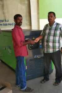 20kVA DG Set Prices in Chennai