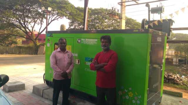 Generator Prices in Tambaram