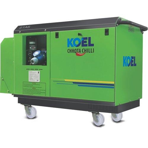 Generator Price in Chennai