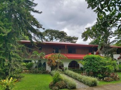 Rancho Naturalista