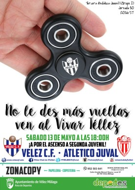 CARTEL vs JUVAL juvenil X3 1