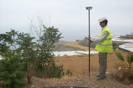 topografo en malaga