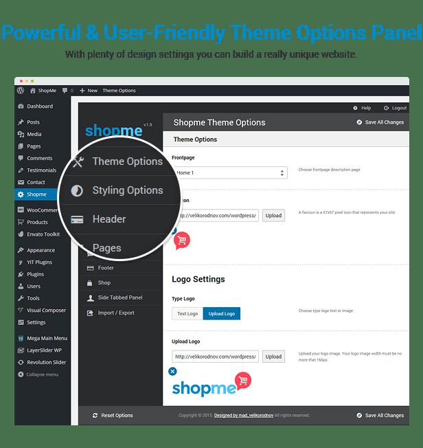 ShopMe - Multi Vendor Woocommerce WordPress Theme - 13