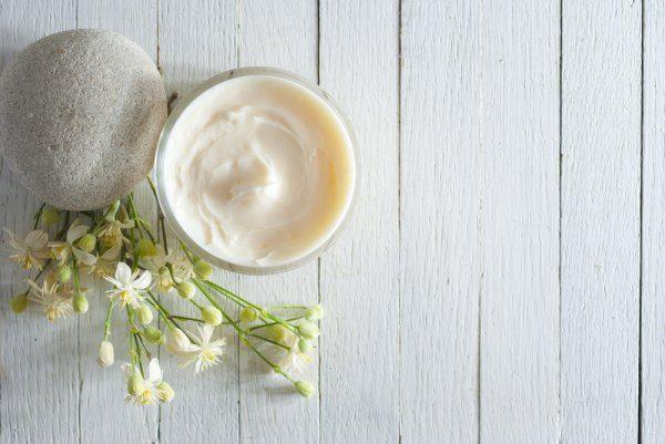 Cream Temulawak Yang Mengandung Mercury
